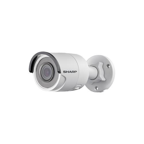 シャープ ネットワークカメラ YK-B021C