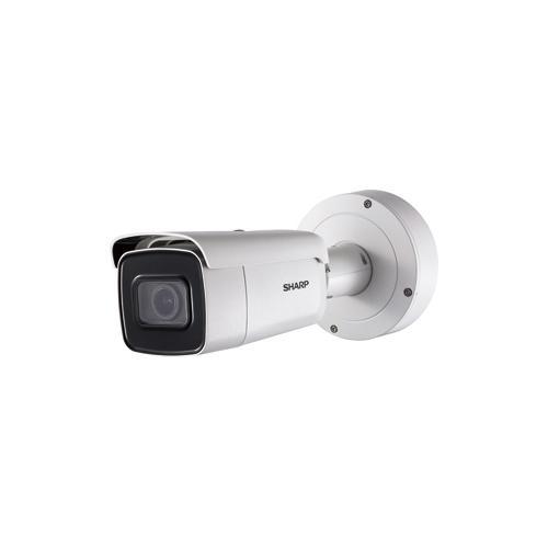 シャープ ネットワークカメラ YK-B081F