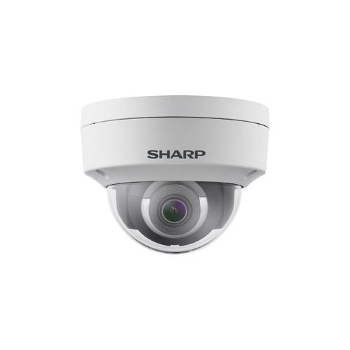 シャープ ネットワークカメラ YK-D021B