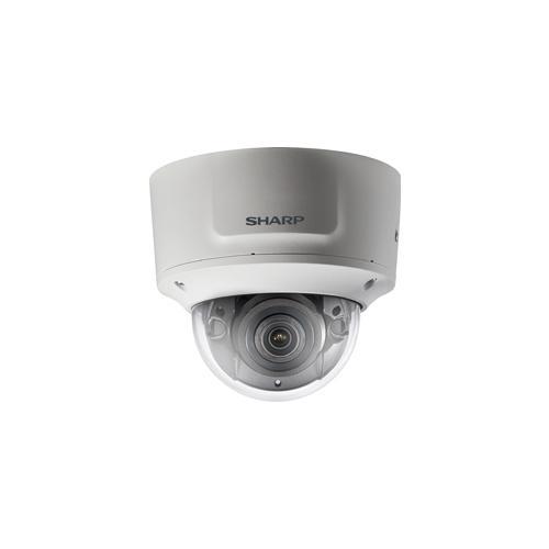 シャープ ネットワークカメラ YK-D081F