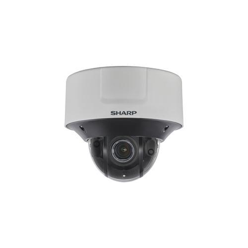 シャープ ネットワークカメラ YK-D121F