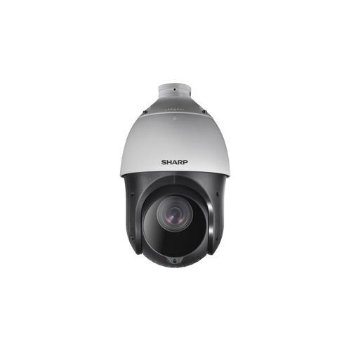 シャープ ネットワークカメラ YK-P041G