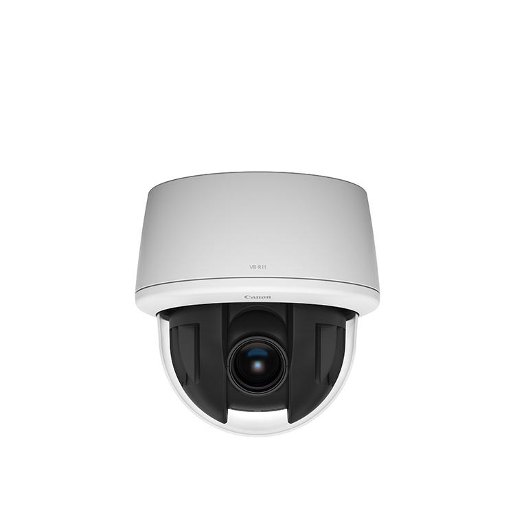 Canon ネットワークカメラ VB-R11
