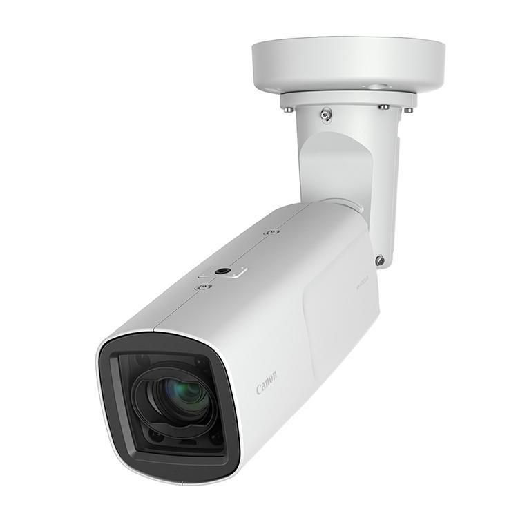Canon ネットワークカメラ VB-H761LVE