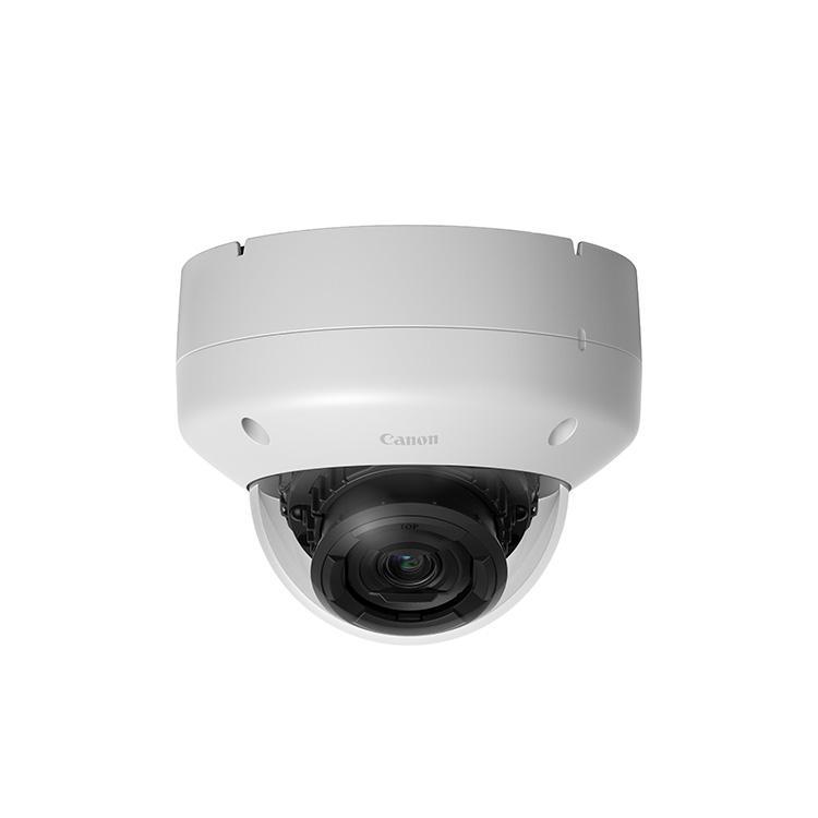 Canon ネットワークカメラ VB-H652LVE
