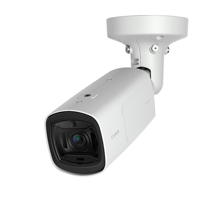 Canon ネットワークカメラ VB-H751LE
