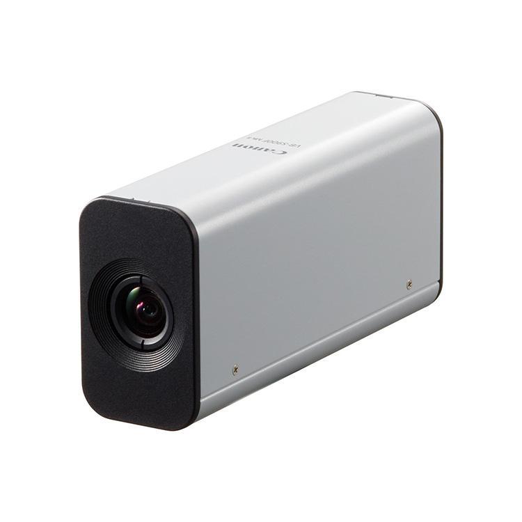 Canon ネットワークカメラ VB-S900F MKII