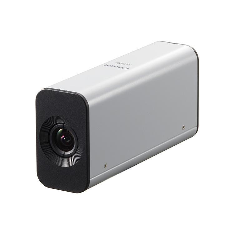 Canon ネットワークカメラ VB-S905F MKII