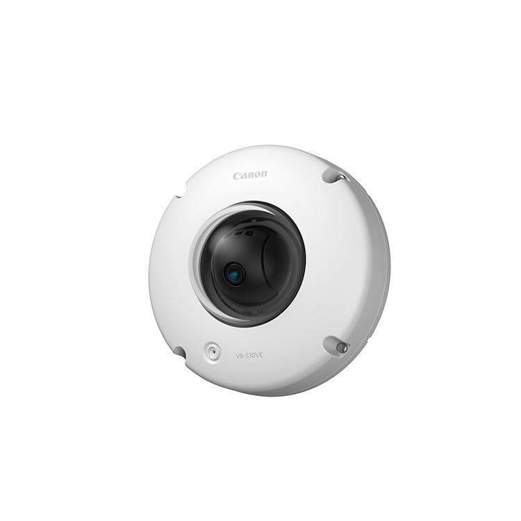 Canon ネットワークカメラ VB-S30VE