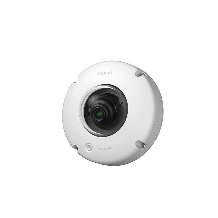 Canon ネットワークカメラ VB-S800VE