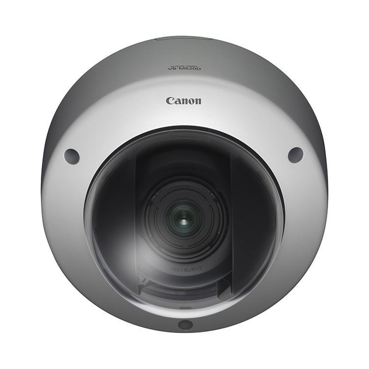 Canon ネットワークカメラ VB-M620D