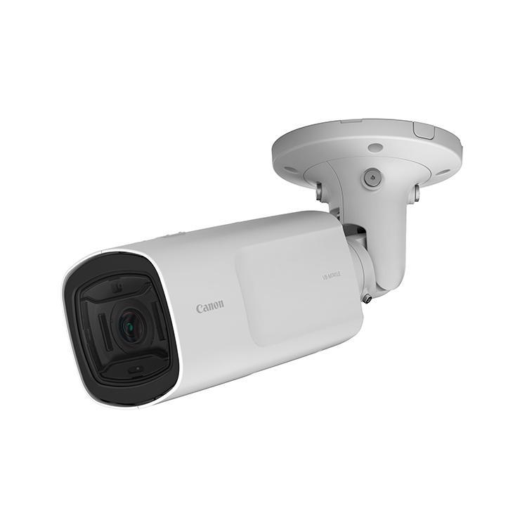 Canon ネットワークカメラ VB-M740E