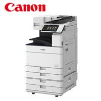 Canon カラー複合機 imageRUNNER ADVANCE C5550F III 4段給紙カセットモデル