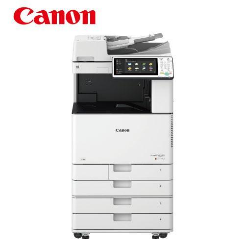 Canon カラー複合機 imageRUNNER ADVANCE C3530F III Mac対応 4段給紙カセットモデル