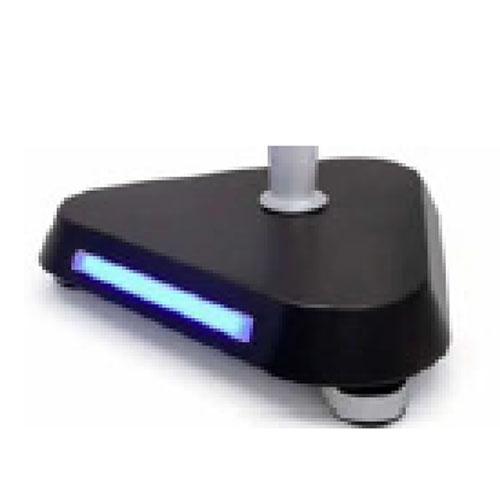 顔認証+自動検温システムカメラ Sentry Face M デスクトップスタンド