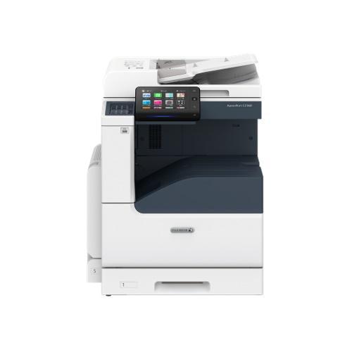 ゼロックス カラー複合機 ApeosPort C2360 (Model-PFS-1T) 1段給紙モデル