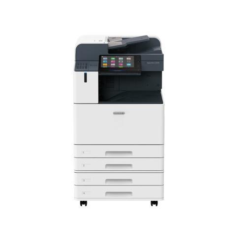 ゼロックス カラー複合機 ApeosPort C3070 (Model-PFS)PS対応(モリサワ2書体) 4段給紙モデル