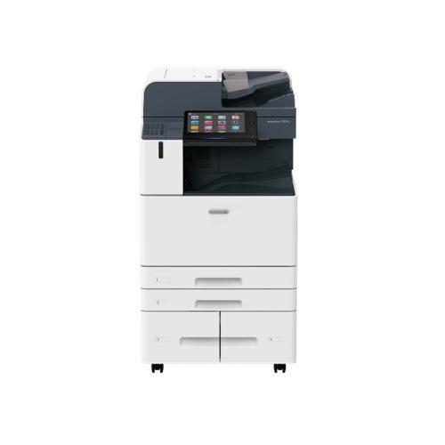 ゼロックス カラー複合機 ApeosPort C6570 (Model-PFS)PS対応(平成2書体) 4段給紙モデル
