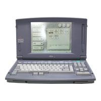 富士通 ワープロ オアシス OASYS LX3500T 親指シフト