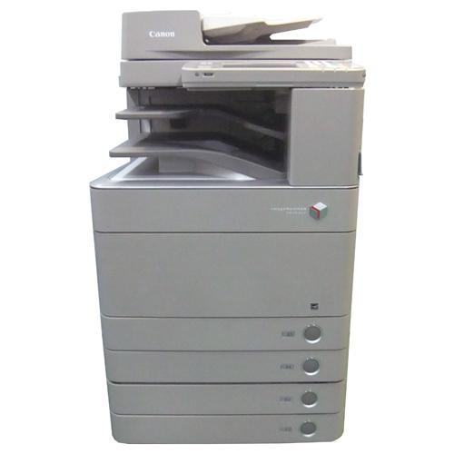 [中古]Canonカラー複合機ImageRunnerADVANCE iRADV C5235F 4段給紙カセットモデル