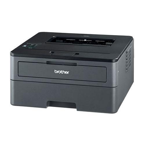 ブラザー A4対応モノクロレーザープリンタ JUSTIO HL-L2370DN