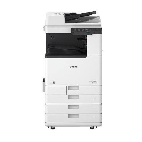 Canon カラー複合機 imageRUNNER C3222F 4段給紙カセットモデル